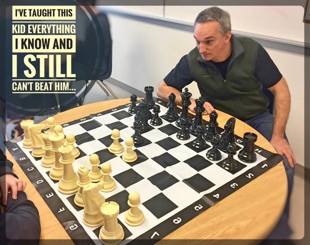 big-chess-board