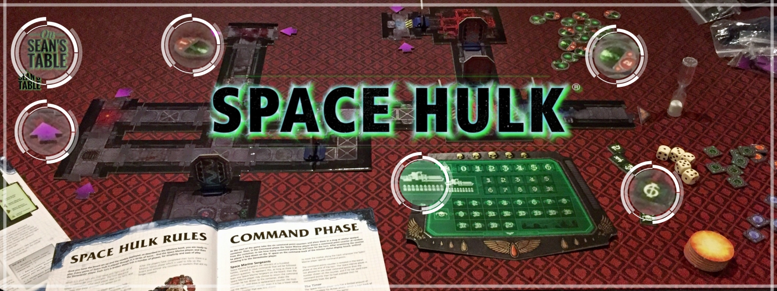 Space Hulk Featured Image
