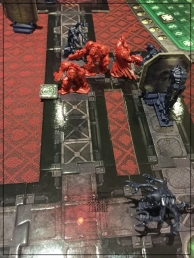 Space Hulk Mission 1 Action 2