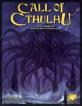 Call of Cthulhu 7th Edition On Sean's Table Blog