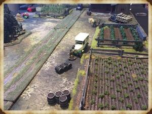 The Chicago Way Miniature Game Terrain