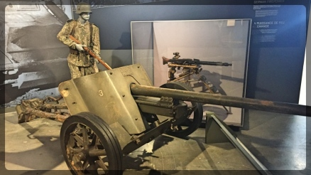 Canadian War Museum MG34