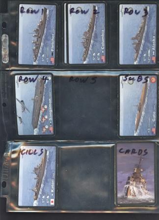 Verssen Naval Battles Between Game Storage