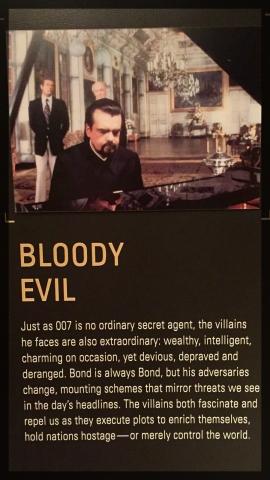 International Spy Museum: Washington, D C  | On Sean's Table