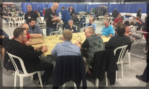 CanGame Ottawa 12 Player Games