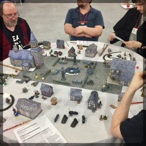 CanGames Six Player Frostgrave