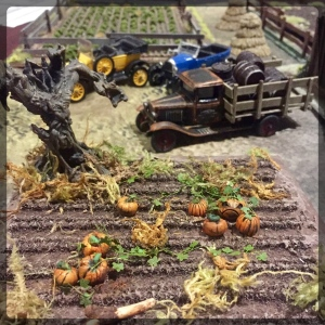 Chicago Way Terrain Scenarios Great Escape Games
