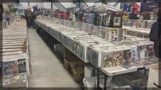 Ottawa ComicconOttawa Comiccon Comic Book Vendor