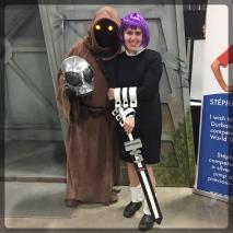 Ottawa ComicconOttawa Comiccon 501st Legion Star Wars Cosplay