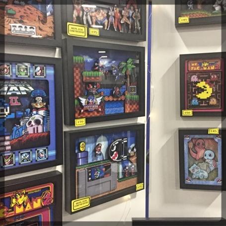 Ottawa Comiccon Artist Alley