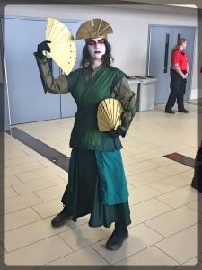 Ottawa Comiccon Cosplay