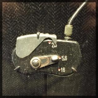 Spy Museum Washington Spy Camera
