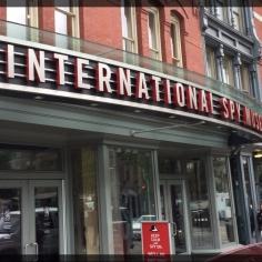 International Spy Museum Washington DC