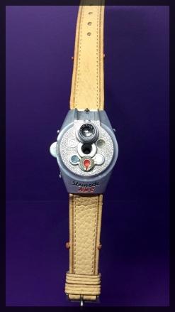 1949 German Watch Cam