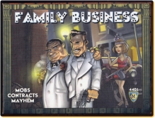 Family Business Box Art
