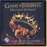 Game of Thrones Box Art