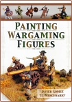 Header Para Painting Wargaming Figures Cover Front