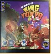 King of Tokyo Box Art