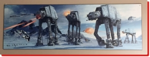 Kessel Run Yoda Skywalker Room