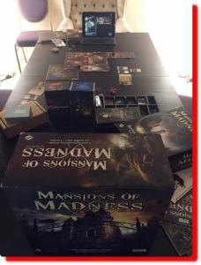 Mansions Madness Vengeful Impulses