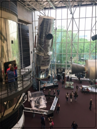 National Air and Space Museum Space Sky Lab