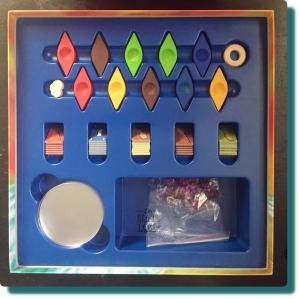 Niagara Board Game Inner Organizer