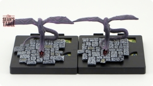 Mansion Madness Painted Figures Hunting Horror