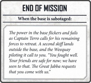 Jabbas Realm Trespass End of Mission 1