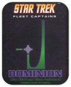 Star Trek Fleet Captains Expansion Dominion