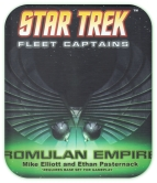 Star Trek Fleet Captains Expansion Romulan