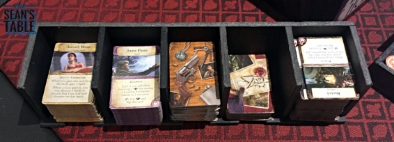 Eldritch Horror Box Storage
