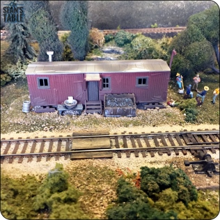 Terrain Train Square Layout14