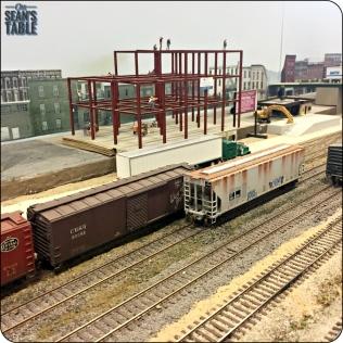 Terrain Train Square Layout19