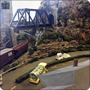 Terrain Train Square Layout21