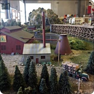 Terrain Train Square Layout22