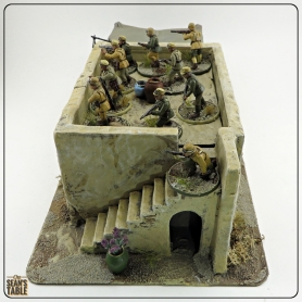 Wargames Soldiers and Strategy Article Renedrea