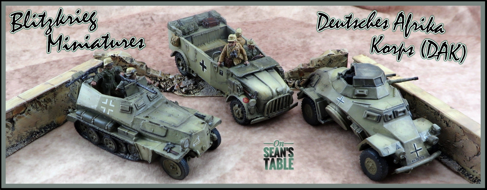 Blitzkrieg Miniatures Featured Image