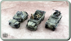 Blitzkrieg Miniatures Finished Product