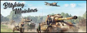 Blitzkrieg Miniatures Header