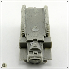 Blitzkrieg Miniatures Resin Vehicles Bubbles