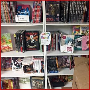 Hairy Tarantula North Pride Books