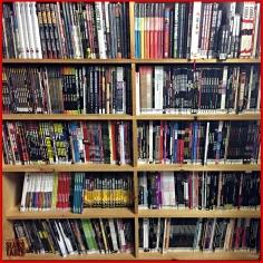 Hairy Tarantula North Books