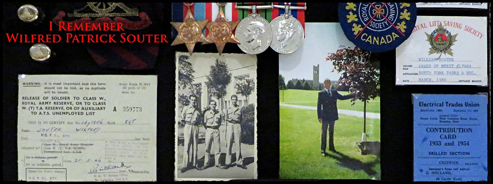 Remembrance Featured Image