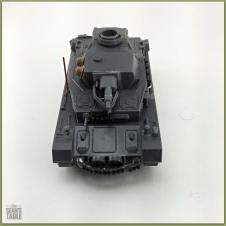 Warlord Panzer IV