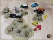 Warlord Sarissa Modular Terrain Gaslands