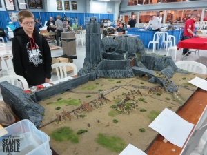 CanGames 2018 Game Shots