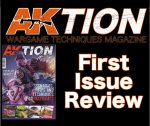 AKtion Magazine Mini Icon