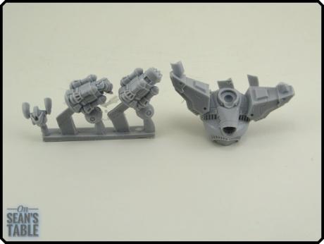 03 Build Paint MonsterPocalypse