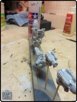 11 Build Paint MonsterPocalypse