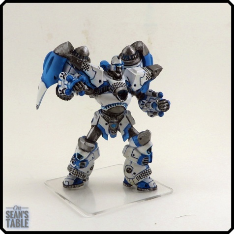 20 Build Paint MonsterPocalypse